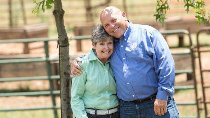 Farm Bureau Mourns Passing of Bonnie Duvall