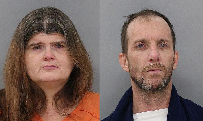 Two arrested in Kearney drug task force operation