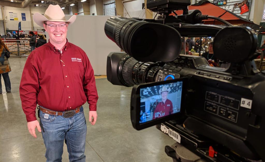 Patton assumes Rural Radio Network market anchor responsibilities