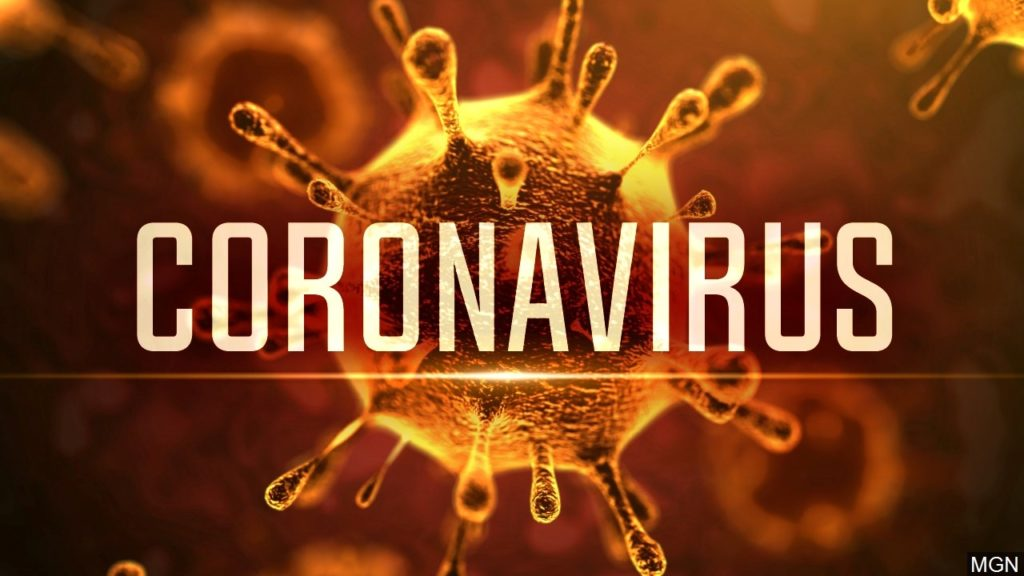 Novel Coronavirus Health Advisory