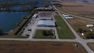 Platte Valley Equipment Breaks Ground on New Store