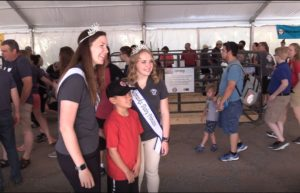 Nebraska Dairy Princess Candidates Sought