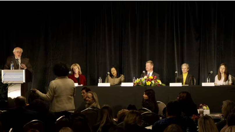 Early Childhood Workforce Commission Report Details Challenges, Recommendations