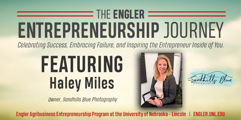 The Engler Journey: Haley Miles