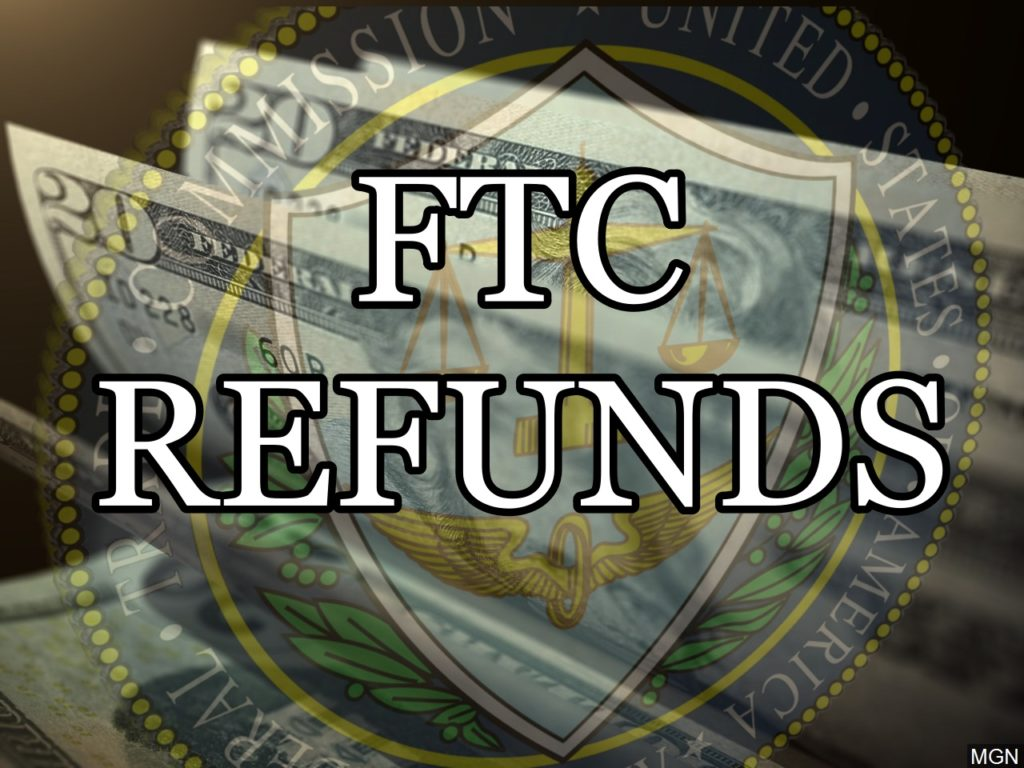 Nebraska Consumers Received More Than $1.1 Million in FTC Refunds In 2019