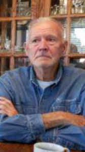Activation of Endangered Missing Advisory for Larry Hardenbrook