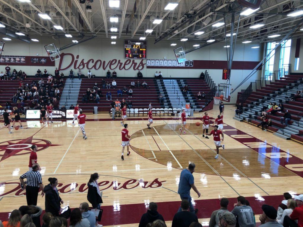 GNAC basketball recap for Scottsbluff, Gering teams