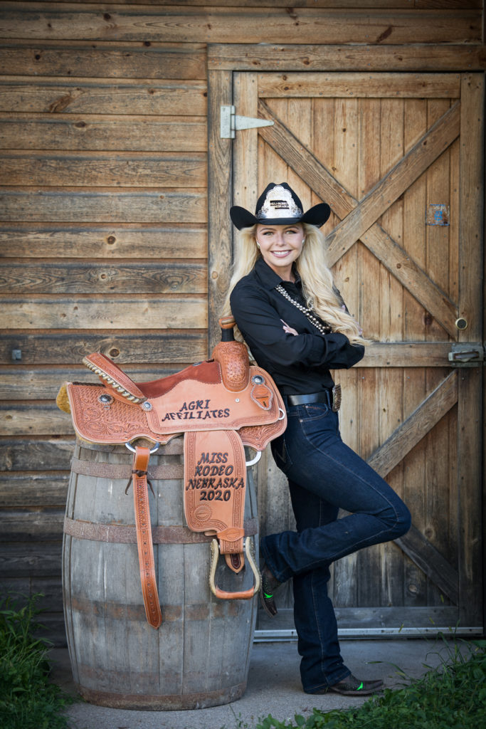 Registration Now Open for Miss Rodeo Nebraska Clinic