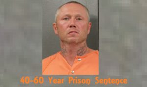 Gering Rapist Gets 40 to 60 Years in Prison