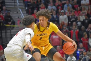 Cowboys drop road contest at 4th ranked San Diego State