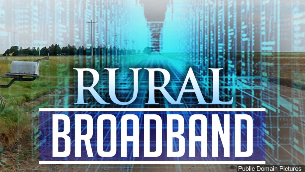 USDA to Accept Applications for the Second Round of ReConnect Funding
