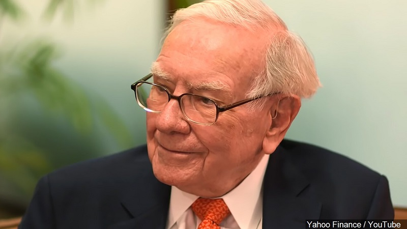 Warren Buffett gets out of the newspaper business