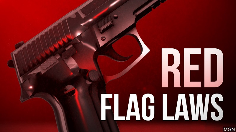 Pending 'Red Flag' Bill Prompts Second Amendment Sanctuary Resolution in Morrill County