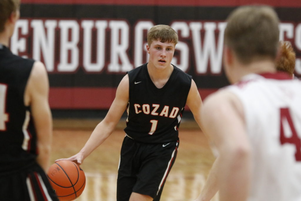 (AUDIO) Minden Holds Off Haymakers, Win Thriller at Cozad