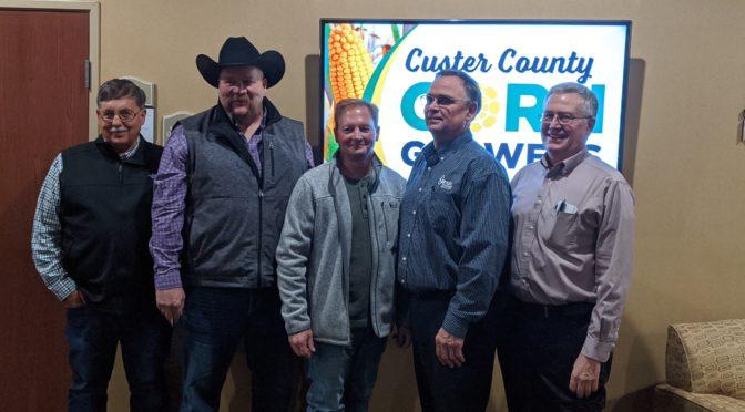 Custer County Corn Growers