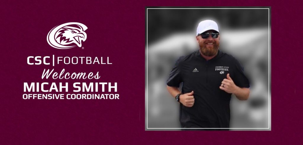 Micah Smith to lead Eagles offense
