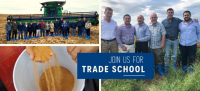 Coming Trade Schools to Encourage Farmers, Others to Become Trade Champions