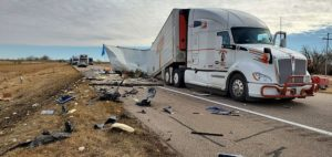 Identities released in deadly I-80 accident near Lexington