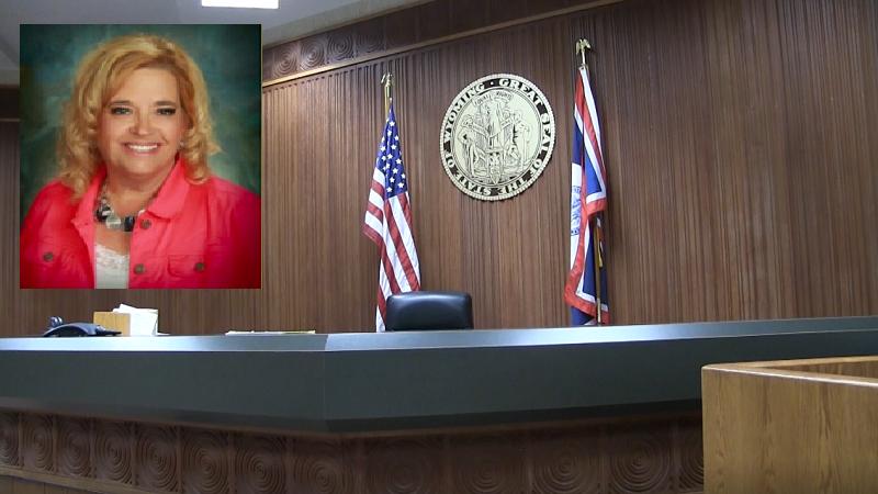 April Trial Date Set for Former Goshen Co. District Court Clerk