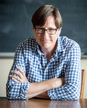 Omaha writer to read at Northeast Visiting Writers event