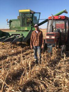 NCTA grad plants seeds to success