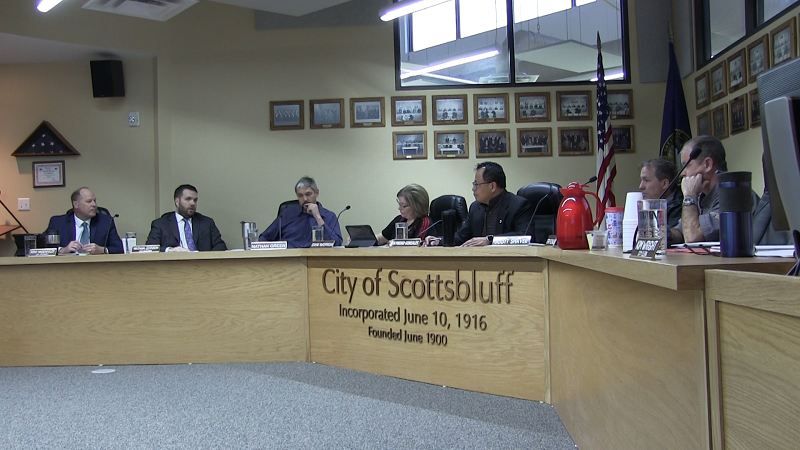 Scottsbluff to Reach Out to Former City Manager During New Manager Search