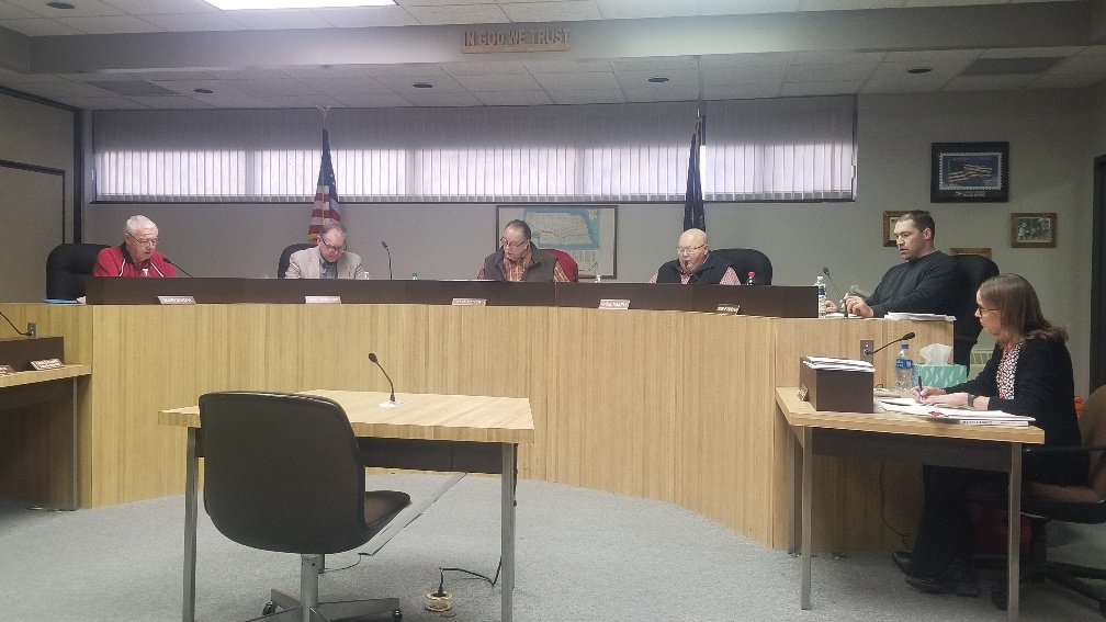 Commissioners Approve More Zuercher Licenses for Area Fire Departments