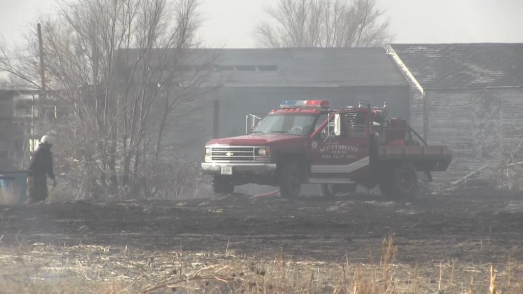 Scottsbluff Rural Fire Chief and Captain Resign