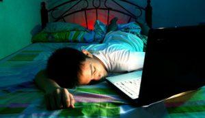 UNMC study will explore sleep disorders in adolescents.