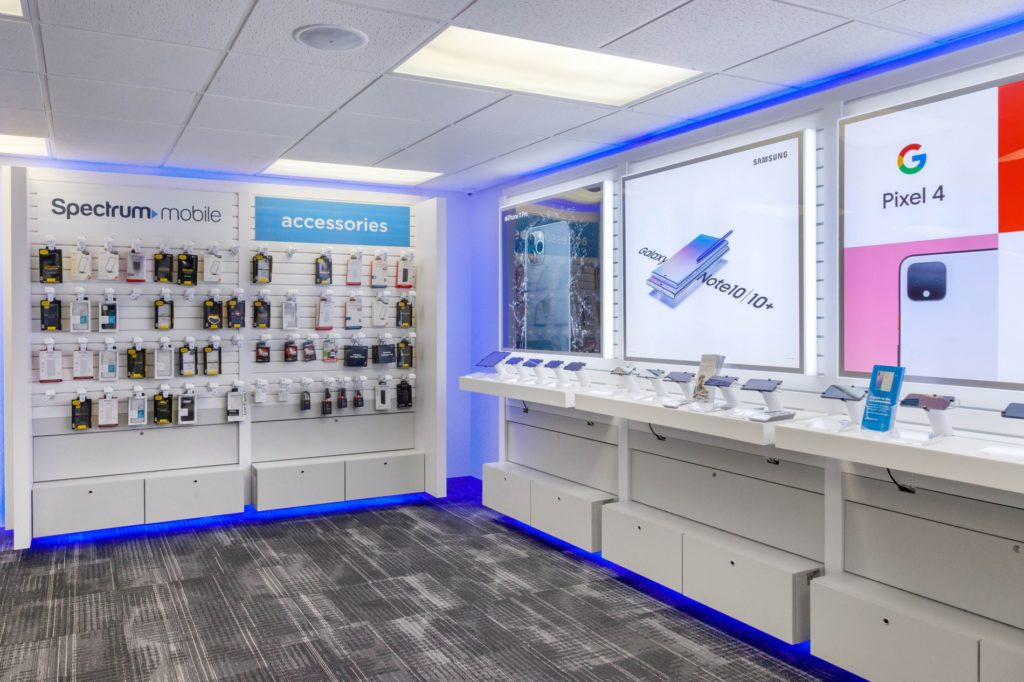 Remodeled Spectrum Store Now Open In Scottsbluff