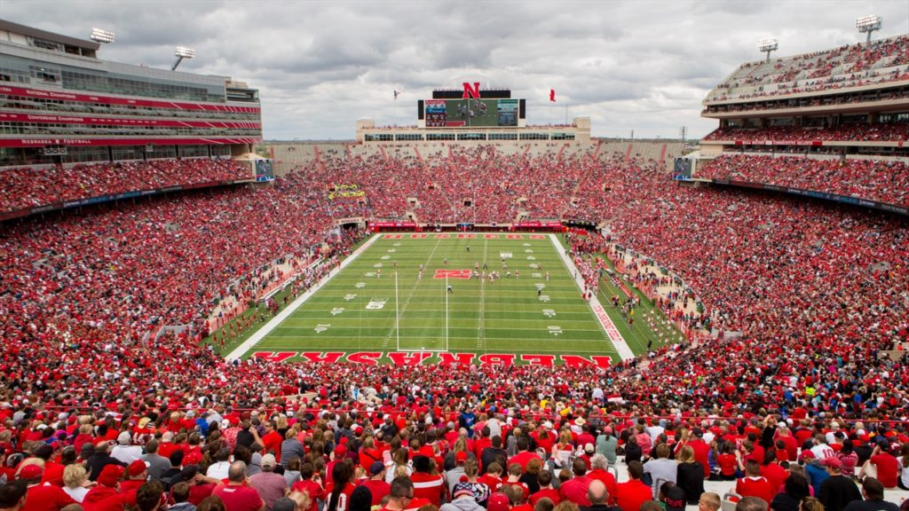 First National Bank of Omaha Offering Military Free Tickets to Husker Spring Game