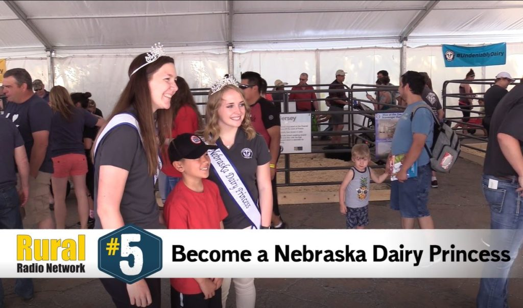 New Year's Resolutions for Agriculture – Friday Five (Jan. 10, 2020)