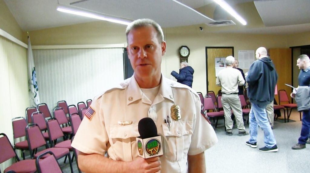 Fire Response Agreement Approved By Scottsbluff City Council