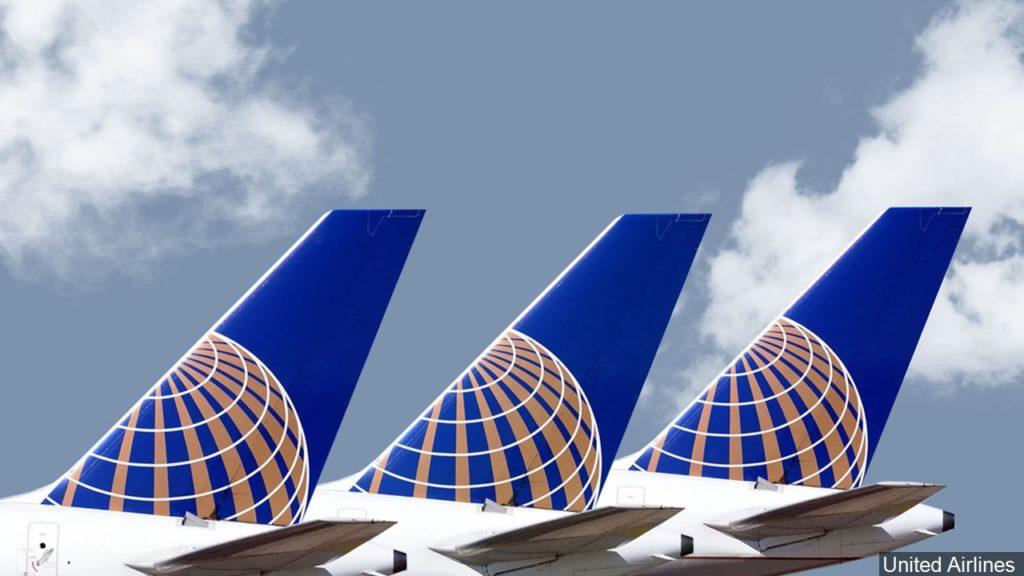 United seeks use of 24 more gates after Denver expansion