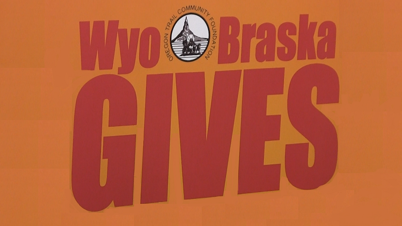 New Events, Features to be Part of WyoBraska Gives Day of Giving in May