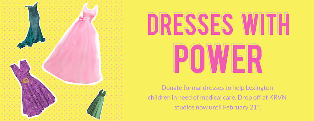 Dresses With Power