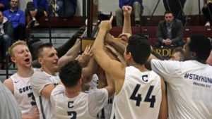 CIT MVP Shuck leads the way in CIT blowout