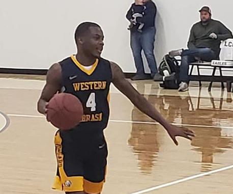 WNCC men capture sixth straight with win over LCCC