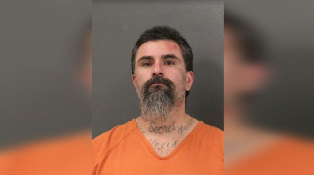Bayard Man Caught With 2.5 Ounces of Meth Convicted