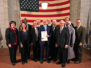 "Gov. Ricketts Proclaims ""Religious Freedom Day"""