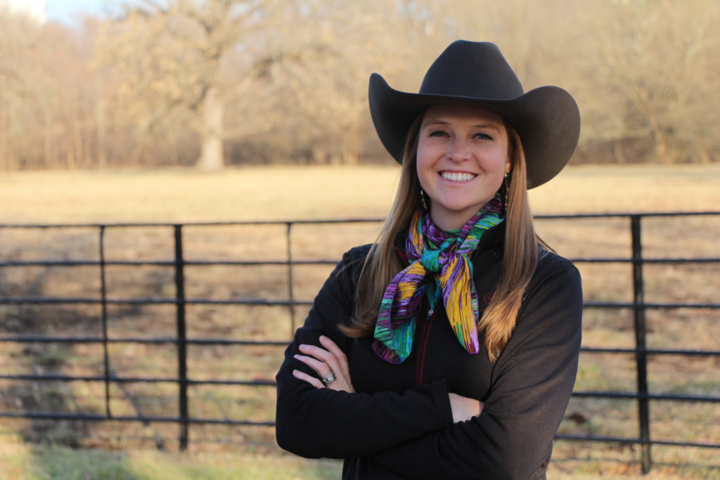 NCBA and Masters of Beef Advocacy Announce 2019 Advocate of the Year