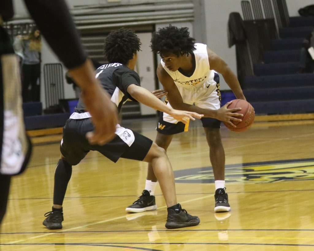 WNCC men fall to NJC