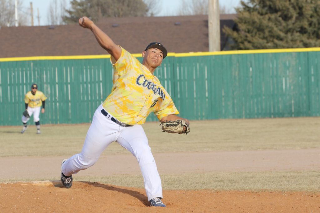 WNCC drops two to Barton on Saturday