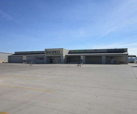Former Gothenburg Shopko bldg acquired locally
