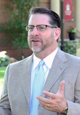Hastings College President stepping down for new position; transition plans announced