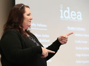 New academy supports UNK's entrepreneurial mindset