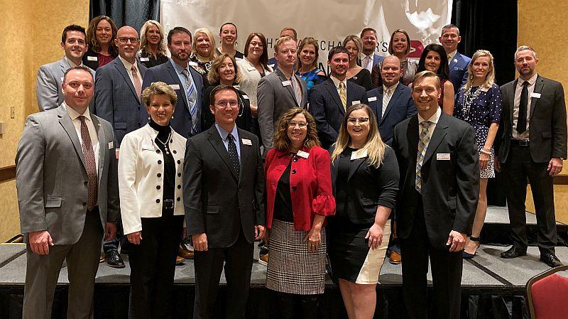 Leadership Nebraska Honors 30 Graduates
