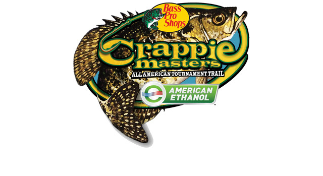 RFA, NCGA Co-Sponsor the 2020 Crappie Masters Fishing Tournament Events