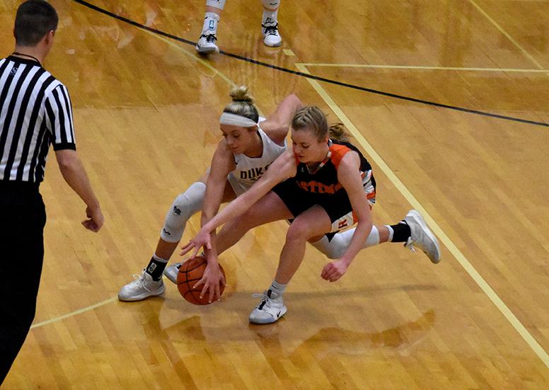 Dukes Move On In B-6 Subdistrict Tournament