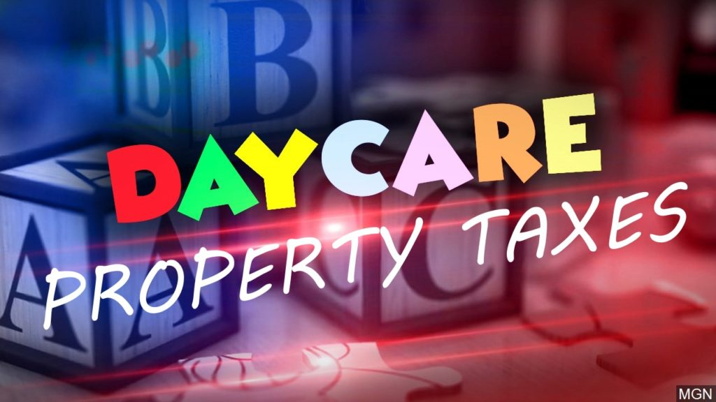 Wyoming high court rules against Pine Bluffs in daycare tax case